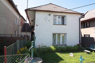 MORAVIČANY - Prodej, Rodinné domy, 80 m² - Moravičany, Ev.č.: 01381