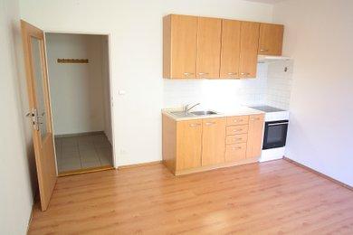 ZNOJMO - Pronájem, Byty 1+kk, 28 m² - Znojmo, Ev.č.: 01384