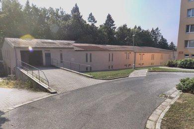 ZNOJMO - pronájem garáže  20m², Ev.č.: 01395