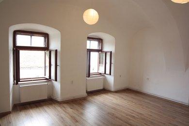 MORAVSKÉ BUDĚJOVICE - pronájem bytu 2+kk, 40m², Ev.č.: 01419