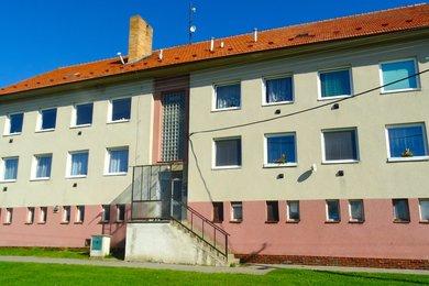 Zvěrkovice - Pronájem bytu 3+1, 86m², Ev.č.: 01428