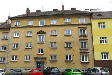 Znojmo - Prodej Obchodního prostoru, 34m² -, Ev.č.: 01462
