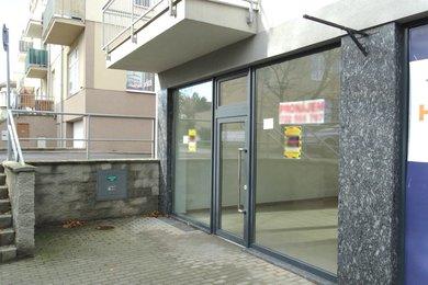 Znojmo - Prodej Obchodního prostoru, 88m² -, Ev.č.: 01467