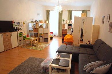 ZNOJMO - pronájem bytu 1+1, 65m², Ev.č.: 01475
