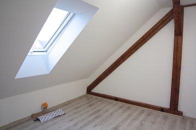 DOBŠICE  -  pronájem bytu 2+1, 50m², BEZ KAUCE!, Ev.č.: 01479