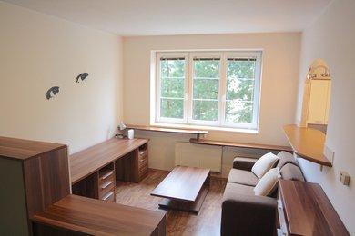 BRNO - pronájem bytu 1+1, 40m², Ev.č.: 01510