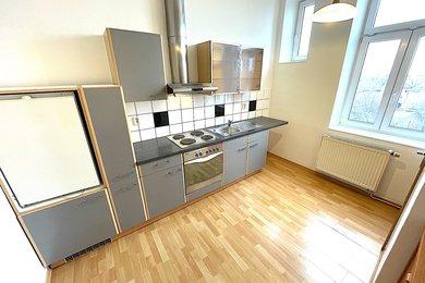 ZNOJMO - Pronájem bytu 1+1, 38m², Ev.č.: 01527