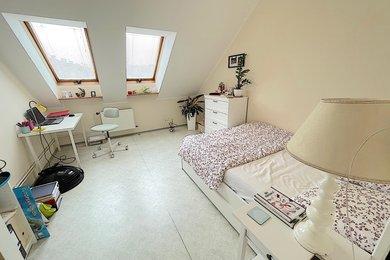 ZNOJMO - pronájem bytu 1+1, 45 m², Ev.č.: 01531