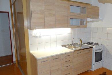 Znojmo - Přímětice - Pronájem Bytu 3+1, 80 m² -, Ev.č.: 01532