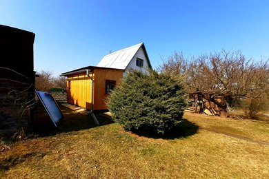 ZNOJMO - Prodej, zahrada, 1163m², Ev.č.: 01560