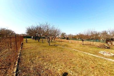 ZNOJMO - Prodej, pozemek 1163m², Ev.č.: 01561