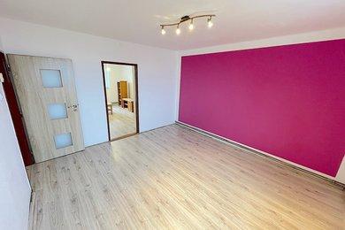 MORAVSKÉ BUDĚJOVICE - pronájem bytu 2+1, 55 m², Ev.č.: 01575