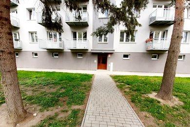 ZNOJMO - Pronájem, Byty 2+1, 55 m², Ev.č.: 01581