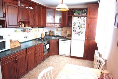 TŘEBÍČ - pronájem bytu 4+1, 82m², Ev.č.: 01582