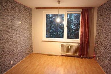 Moravské Budějovice - pronájem bytu 1+1, 32 m², Ev.č.: 01611