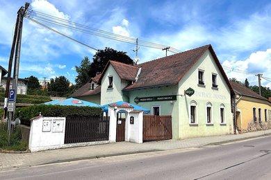 VRANOV NAD DYJÍ - pronájem restaurace, 150m², Ev.č.: 01613