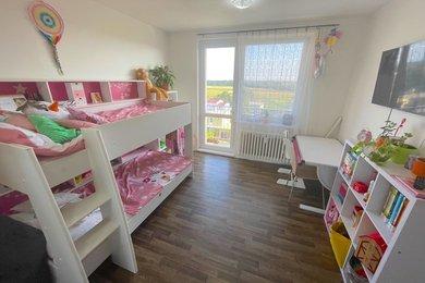 HODONICE - pronájem bytu 1+1, 32 m², Ev.č.: 01646