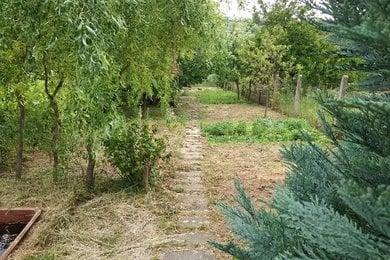 Prodej, Pozemky - zahrady, 410m² - Nový Šaldorf-Sedlešovice, Ev.č.: 01664