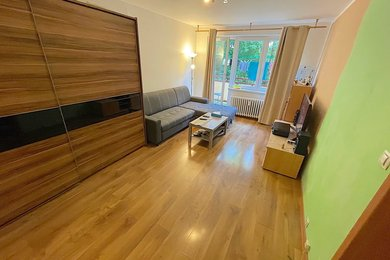OSTRAVA - pronájem bytu 1+1, 40 m2, Ev.č.: 01667