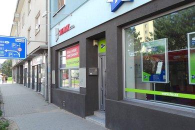 Znojmo - Pronájem Obchodní prostoru, 18m² -, Ev.č.: 01669