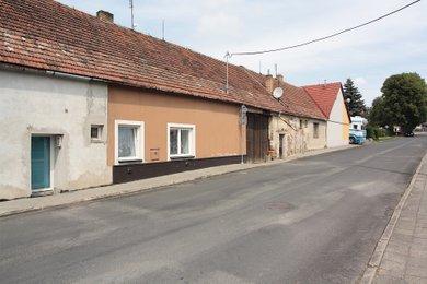 STRÁNECKÁ ZHOŘ - Pronájem, Rodinné domy,  75 m², Ev.č.: 01675