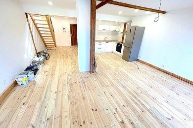 Náměšť nad Oslavou, pronájem bytu 4+kk, 95 m², Ev.č.: 01680