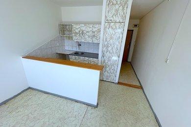 OSTRAVA - pronájem bytu 1+kk, 29m² - Ostrava - Moravská Ostrava, Ev.č.: 01689