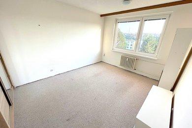 TŘEBÍČ-  pronájem bytu 1+1, 32m², Ev.č.: 01701