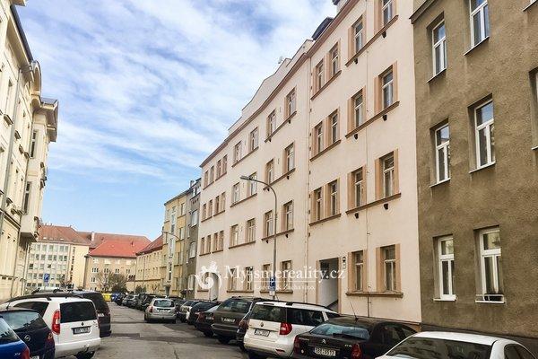 Pronájem, Byt 4+1, 91 m² - Znojmo, Alšova