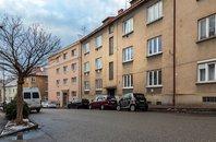 Pronájem, zařízený cihlový byt s balkonem, 3+1, 95m² - Znojmo, ul Janáčkova