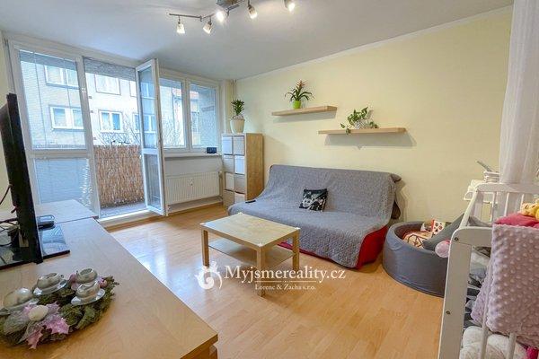 Pronájem, Byt 2+1, 57 m² - Znojmo