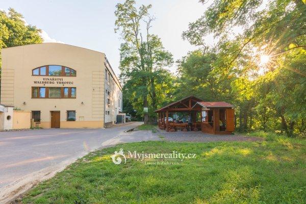 Prodej, Vinařství , 360 m² - Chvalovice, okr Znojmo