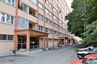 Prodej, Byty 3+1, 57m² - Pardubice - Polabiny, Ev.č.: 02035