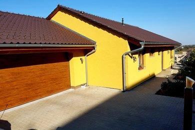 Prodej, Rodinné domy, 198m² - Jesenice, Ev.č.: 02094