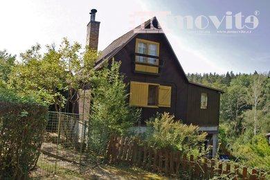 Prodej, Chata, 100m² - Úněšov - Podmokly, Ev.č.: 01833