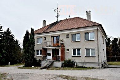 Prodej, Byty 1+1, 29m² - Uhlířská Lhota, Ev.č.: 01903