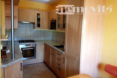 Pronájem, Byty 3+kk, 84m² - Praha - Stodůlky, Ev.č.: 01938