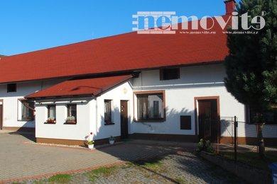 Prodej, Rodinné domy, 75m² - Hradec Králové - Kukleny, Ev.č.: 01983