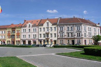 Pronájem, Garáže, 18m² - Hradec Králové, Ev.č.: 01989