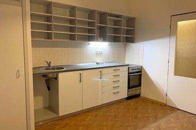 Pronájem, Byty 2+1, 65m² - Hradec Králové - Pražské Předměstí, Ev.č.: 02000