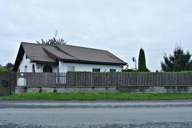 Prodej, Rodinné domy, 82m² - Lysá nad Labem, Ev.č.: 02003