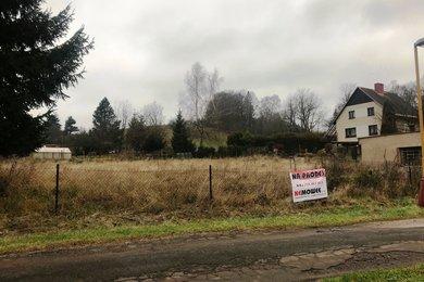 Prodej, Pozemky pro bydlení, 695m² - Jívka, Ev.č.: 02011