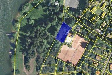 Prodej, Pozemky - zahrady, 859m² - Křečovice - Živohošť, Ev.č.: 02031
