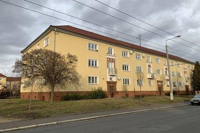 Pronájem, Byty 2+1, 55m² - Pardubice - Zelené Předměstí, Ev.č.: 02038