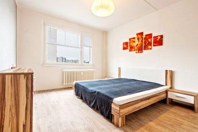 Prodej, Byty 1+1, 47m² - Pardubice - Studánka, Ev.č.: 02046