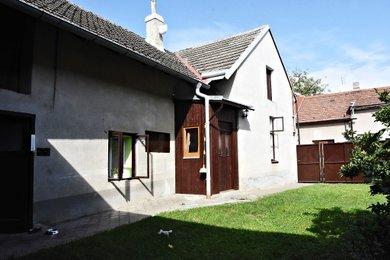 Prodej, Rodinné domy, 150m² - Týnec nad Labem, Ev.č.: 02085
