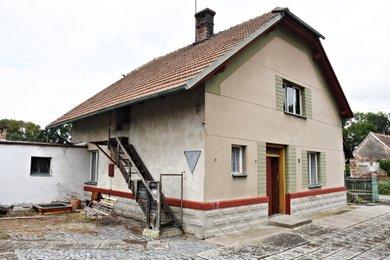 Prodej, Rodinné domy, 150m² - Sezemice - Velké Koloděje, Ev.č.: 02087