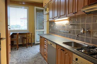 Prodej, Byty 3+1, 74m² - Hradec Králové - Nový Hradec Králové, Ev.č.: 02093