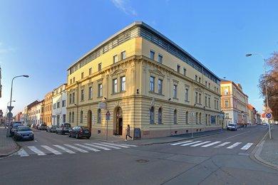 Pronájem, Kanceláře, 308m² - Hradec Králové - Pražské Předměstí, Ev.č.: 02112