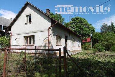 Prodej, Rodinné domy, 95m² - Doudleby nad Orlicí, Ev.č.: 02124